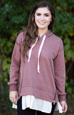 Berkley Sweatshirt