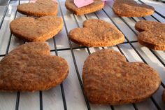 Sugar Cookies (Dairy, Egg, Gluten, Nut and Refined Sugar Free) by the Healthy Happy Wife