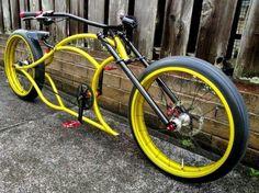Bikes   Shared from http://hikebike.net
