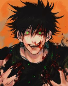 Otaku Anime, M Anime, Anime Demon, Anime Art, Anime Villians, Fanarts Anime, Anime Characters, The Ancient Magus Bride, Ju Jitsu