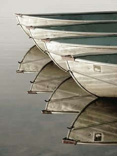 vmburkhardt: (via Boats at Grafton Lakes State Park - National Geographic Photo Contest 2011 - National Geographic) Photo by Janet Wolkenstein National Geographic Photo Contest, Reflection Photography, Photography Basics, Water Reflections, Foto Art, Am Meer, Mirror Image, Belle Photo, Great Photos