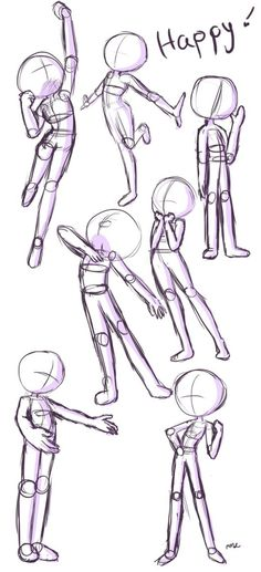 reference page for happy/friendly standing poses! This pin can be used as Quick reference page for happy/friendly standing poses! This pin can be used as .Quick reference page for happy/friendly standing poses! This pin can be used as . Art Drawings Sketches, Cartoon Drawings, Cute Drawings, Pencil Drawings, Drawing Body Poses, Drawing Reference Poses, Hand Reference, Animation Reference, Anatomy Reference