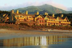 Oregon Coast Lodging | The Ocean Lodge in Cannon Beach, Oregon