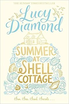 Lucy Diamond - Summer at Shell Cottage