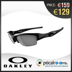 6e4ab0137b Oakley Flak Jacket sunglasses with hydrophobic lenses very suitable for  water sports etc Reduced to clear