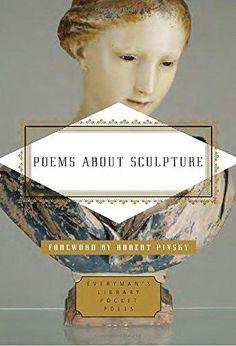 Poems about Sculpture (Pocket Poets)