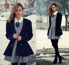 More looks by Anna Grochowska: http://lb.nu/collectionofhours