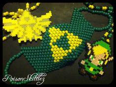 Zelda Triforce Set