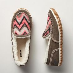 TREMBLANT MOCCASINS - Sorel® does the best indoor-outdoor moccasin ever aad54e1d5
