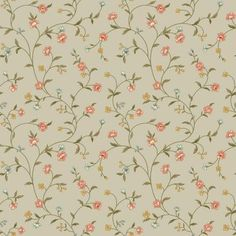papermywalls.com - Waverly Small Prints Bellisima Vine Wallpaper ER8190, $50.99 (http://www.papermywalls.com/waverly-small-prints-bellisima-vine-wallpaper-er8190/)