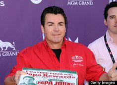 Obamacare Controversy Hurts Papa John's... GOOD