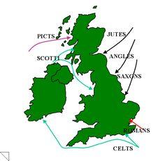 celtic people | THE CELTIC PEOPLE