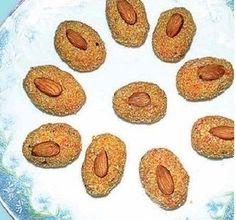 Cashew laddu