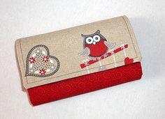 Sovičková peňaženka.