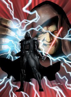Darth Vader by Cinar.deviantart.com on @deviantART
