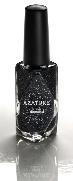 This is the world's most expensive nail polish. No really. http://beautyeditor.ca/2012/08/03/um-this-bottle-of-nail-polish-costs-250000-wut/ $250.000