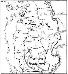 Kyrön keskiaikainen pitäjä Historian, Finland, Gabriel, Maps, Science, Archangel Gabriel, Blue Prints, Map, Cards
