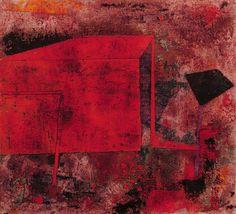 workman's tumblr - colin-vian:  Paul Klee 1929