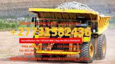Call us +27731582436 for booking & registration CONSTRUCTION,WELDING AND LIFTING MACHINES COURSES AT MULANI OPERATORS TRAINING SCHOOL , GERMISTON (JOHANNESBURG) REG NO: 2013/124410/07 TEL : 0110664938 CELL /WHATSAPP 0731582436