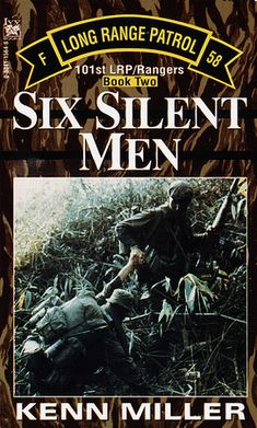 Silent Man, Silent Book, Good Books, Books To Read, 101st Airborne Division, Vietnam War Photos, Special Forces, The Good Old Days, Books