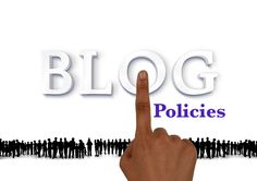Here's my notes on Darren Rowse'sProbloggerFree Podcast on31 Days to Building a Better Blog.You can listen to Darren Rowse'sfree podcast hereDay 21 Conduct a Policy Review. …