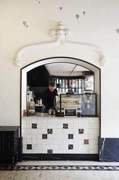 #tiles || Ace Hotel DTLA, Nicole Franzen