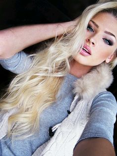 Alena Shishkova...good lord....