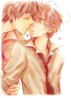 Spain & Romano | Hetalia #anime #shounen-ai #BL