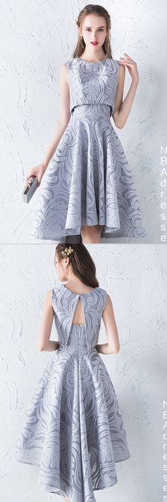 Short dresses Two-piece ideas - Evening Dresses Models Dresses For Teens, Trendy Dresses, Elegant Dresses, Cute Dresses, Casual Dresses, Short Dresses, Formal Dresses, Dress For Short Women, Dress Shorts Outfit