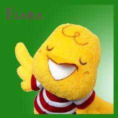 """Der Satzspatz"" – Draw Your Cuddle | Fiaba"