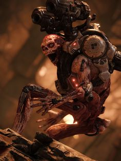 Post with 1114 votes and 180373 views. Tagged with Gaming, , , ; Shared by midhras. Doom 4, Doom Game, Doom Demons, Doom 2016, Xbox 1, Playstation, Video Game Art, Video Games, Wolfenstein