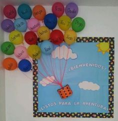 Trendy Door Decorations Welcome Bulletin Boards Ideas