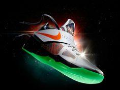 Nike Zoom KD IV 'Galaxy'