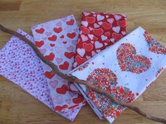 Excited to share the latest addition to my #etsy shop: Valentine Cotton Napkins, Cloth Napkins, Party Napkins, Cool Fabric, Valentine Day Gifts, No Response, Etsy Shop, Handmade, Hand Made