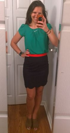 review bastille skirt