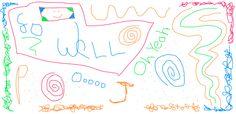 doodle for joy - @muz4now
