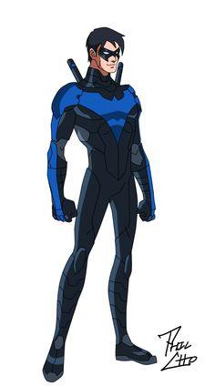 The Riddler & Arcade vs. Nightwing & Wolverine - Battles - Comic Vine