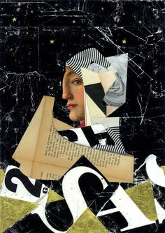 Collage-1 : Francesco Chiacchio