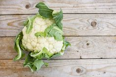 The Best (Cheap and Easy) Foods for Weight Loss: Cauliflower