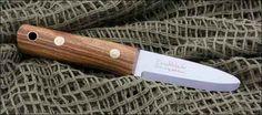 Custom knife for child