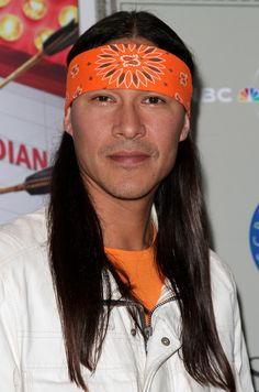 "Rick Mora Photo - SAG President's National Task Force For American Indians & NBC Universal Premiere Screening Of ""Reel Injun"" & ""American Indian Actors"" At LA Skins Fest"