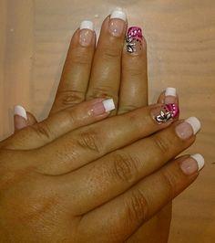 Nails, Beauty, Fingernail Designs, Decorations, Finger Nails, Ongles, Beauty Illustration, Nail, Nail Manicure