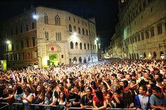 Jazzin' Time Umbria Jazz 2013 Piazza Iv Novembre@DJ Ralf