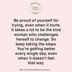 Be Proud, Proud Of You, Trust Yourself, Improve Yourself, That Way, Take That, Even When It Hurts, Singles Day, Faith Quotes