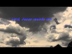 Aaron Shust Carry Me Home (with Lyrics) - Fisher of Men - YouTube