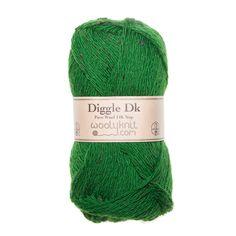 Diggle DK - Emerald Nepp