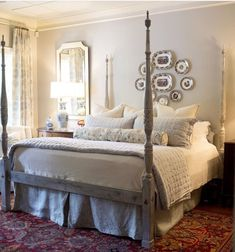 Plate arrangement Master Bedroom Makeover, Master Bedrooms, Sweet Dreams, House, Diy Headboards, Furniture, Home Decor, Homemade Home Decor, Home