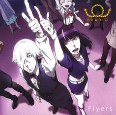 Death Parade OST - Animes-Mangas-DDL.com
