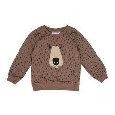 Mini Rodini Beren Sweater