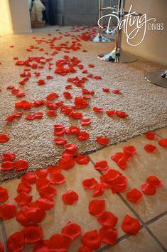 Valentine Bedroom intimate bedroom - 10 romantic bedroom decorating ideas for